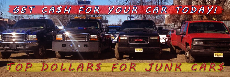 Junk Cars For Cash Nj >> Cash For Junk Autos Nj